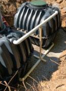 Graf Carat S Belowground Tank