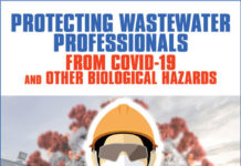COVID-19 Wastewater Risk Cover