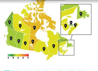 Canada-Flood-Preparedness-map
