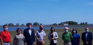 New-Brunswick Wastewater announcement