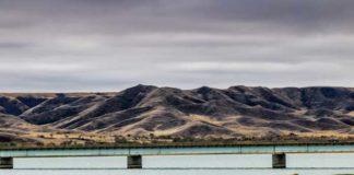 Lake-Diefenbaker