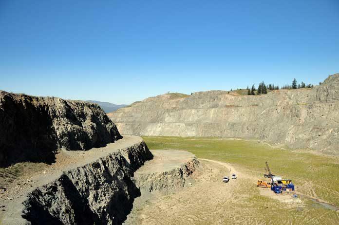 Ajax-Mine-site