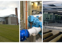 Halton Drinking Water Infrastructure