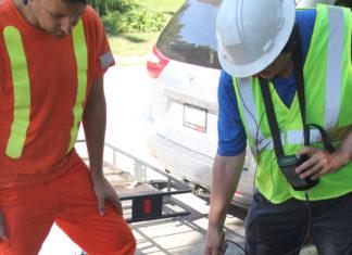 Hamilton-Water-staff-leak-detection