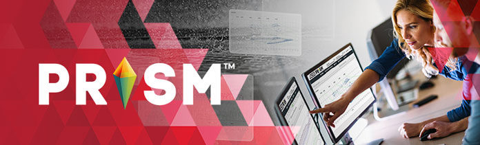 ADS PRISM wastewater collection system platform
