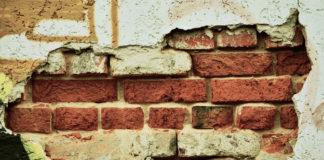 Brick mortar