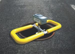 Sewer Line Rapid Assessment Tool (SL-RAT®) by InfoSense