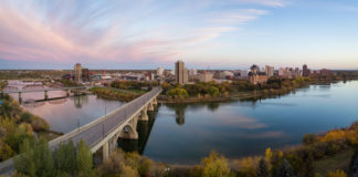 Saskatoon-skyline