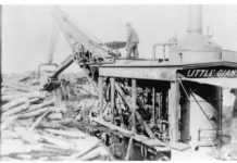 Yukon-Ditch-constructed-steam-shovels