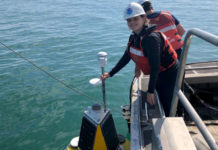 Real-Time Aquatic Ecosystem Observation Network