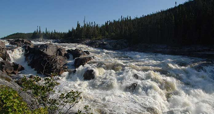 Magpie_River