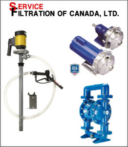 Service Filtration of Canada