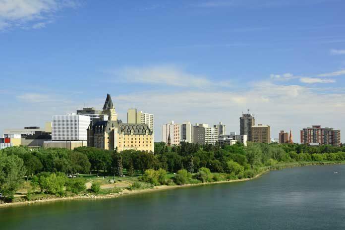Saskatoon-Saskatchewan
