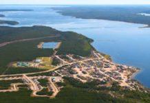 aerial-photo-Black-Lake