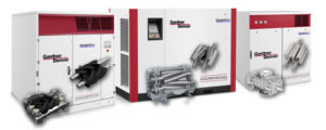 CompreVac IQ-SERIES BLOWER PACKAGES