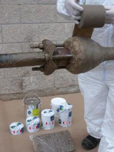 ICCC PetroWrap Anti-Corrosion Tape