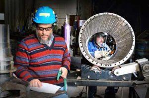 Sentrimax centrifuge service repair