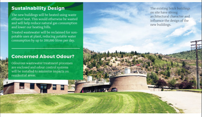 Columbia Pollution Control Centre Graphic