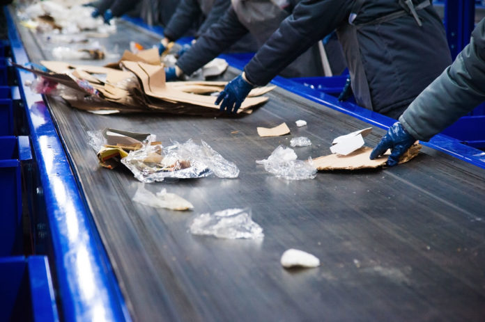 Recycling-sorting-stock-image